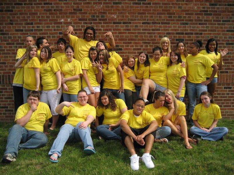 Training Class 2008